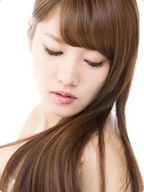 健康で艶やかな髪に。
